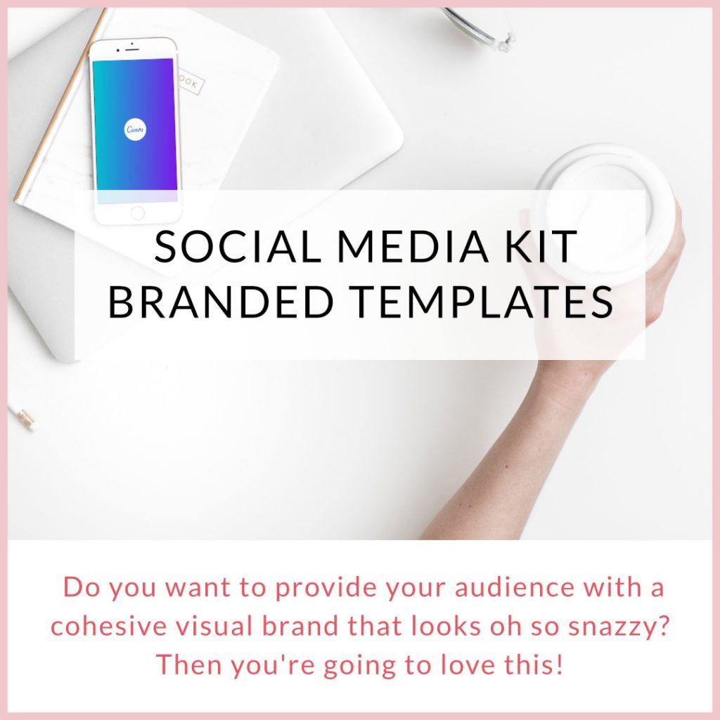 kit templates